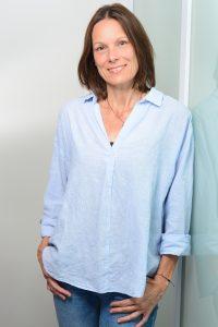 Martina Schreiner, Heilpraktikerin, Physiotherapeutin und Osteopathin